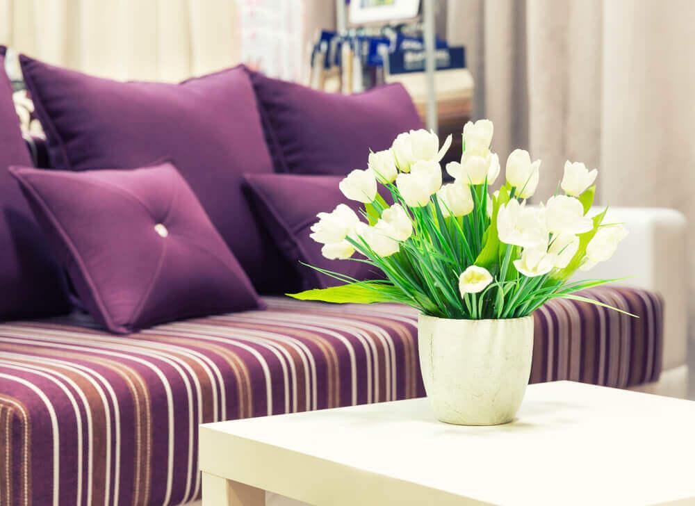 decoracao com flores 4 dicas para deixar sua casa linda - O poder das Flores na sua casa... e na sua vida!