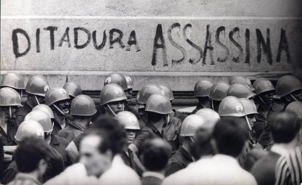 1525976675 975787 1525980435 noticia normal - A tortura da Ditadura Militar em forma de poesia, escrita por Alex Polari