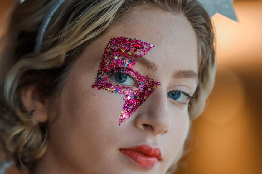 190206JB Maquiagem de Carnaval 009 - Inspiração de Maquiagem pro Carnaval??? 16 fotos para ajudar você a se produzir!