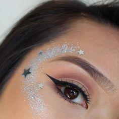 25c558cc8c9c4f683694e44c1659b3f1 - Inspiração de Maquiagem pro Carnaval??? 16 fotos para ajudar você a se produzir!