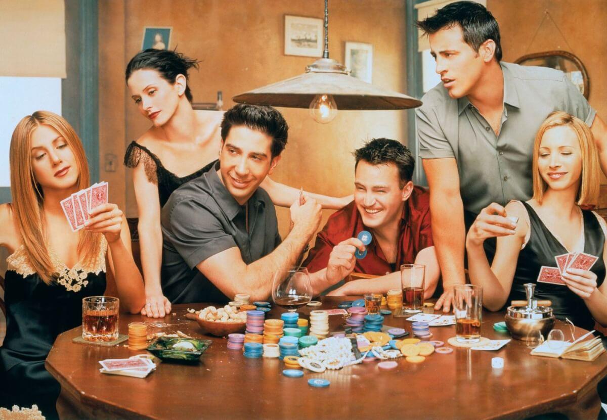 37860 - As 5 melhores séries de comédia para ver na Netflix
