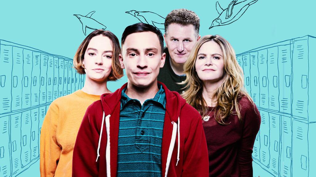 Atypical DELIRIUM NERD - As 5 melhores séries de comédia para ver na Netflix