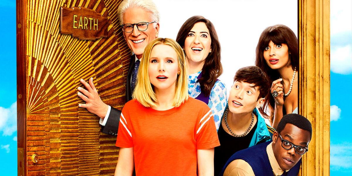 good place - As 5 melhores séries de comédia para ver na Netflix