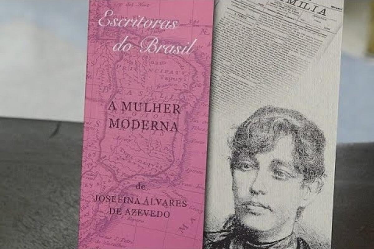 kmEvH7E - Senado lança a coleção de livros 'Escritoras do Brasil'
