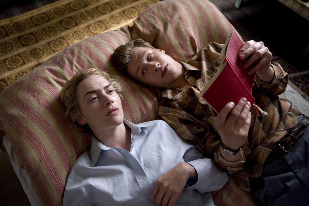 321.O Leitor - 6 filmes para assistir em dias chuvosos que você vai amar