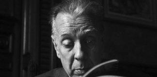 O escritor Jorge Luis Borges ALICIA DAMICO 696x458 324x160 - Inicio