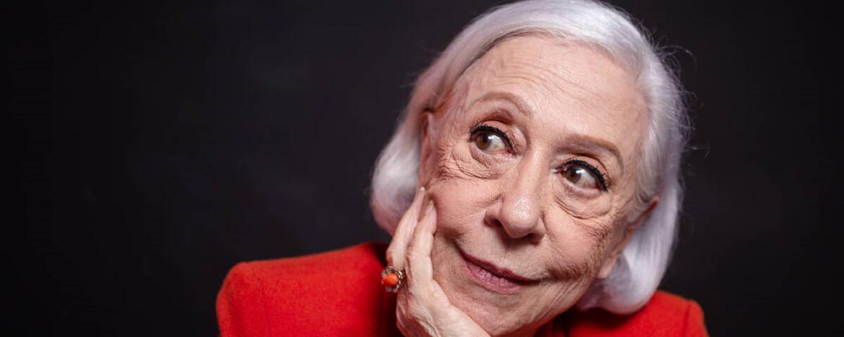 15689319715d840083a074c 1568931971 5x2 lg - 90 anos de Fernanda Montenegro: uma bela homenagem!