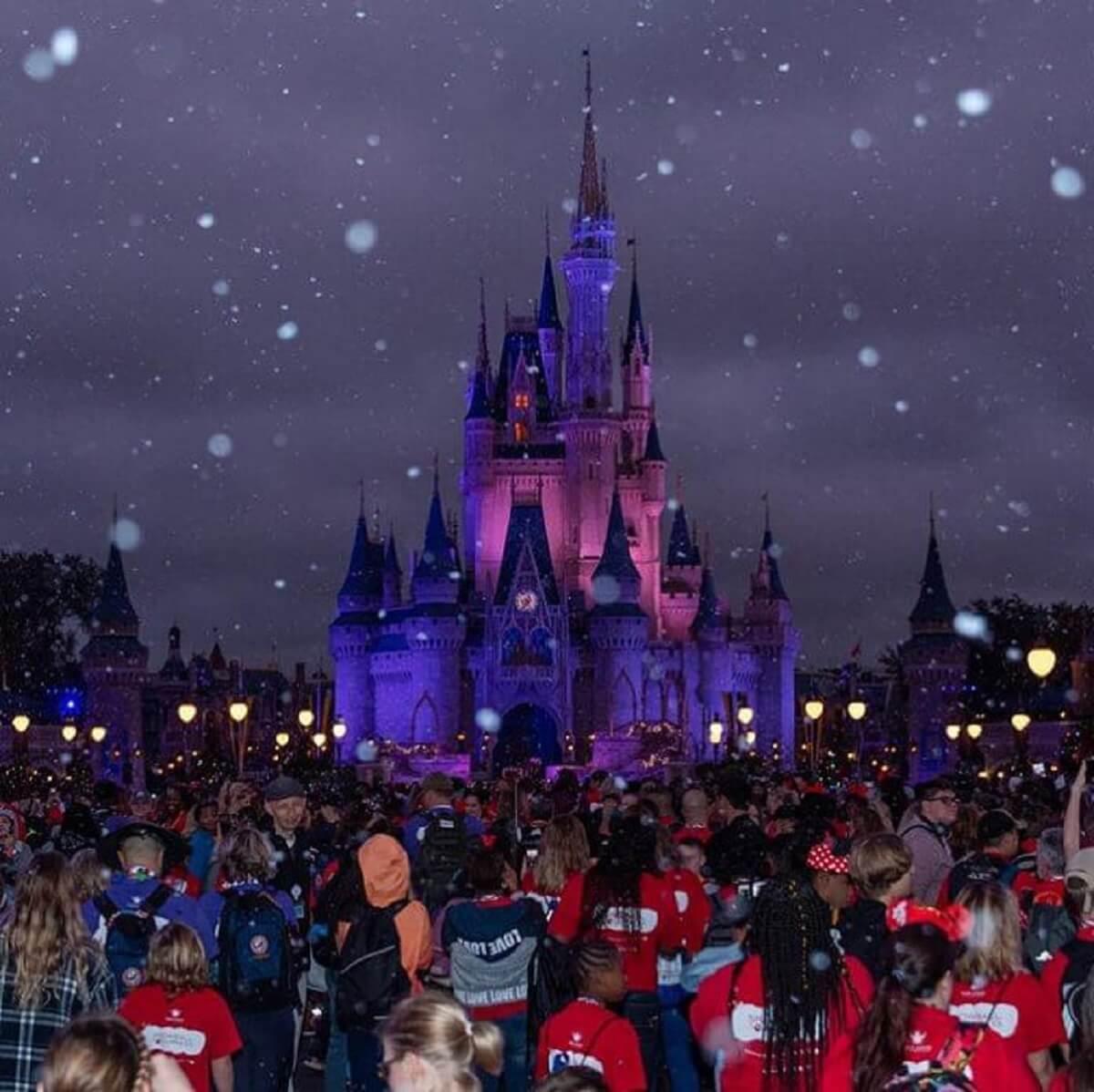 Fundação Gary Sinise8 - Ator de CSI levou mais de 1000 crianças para a Disney de graça!!