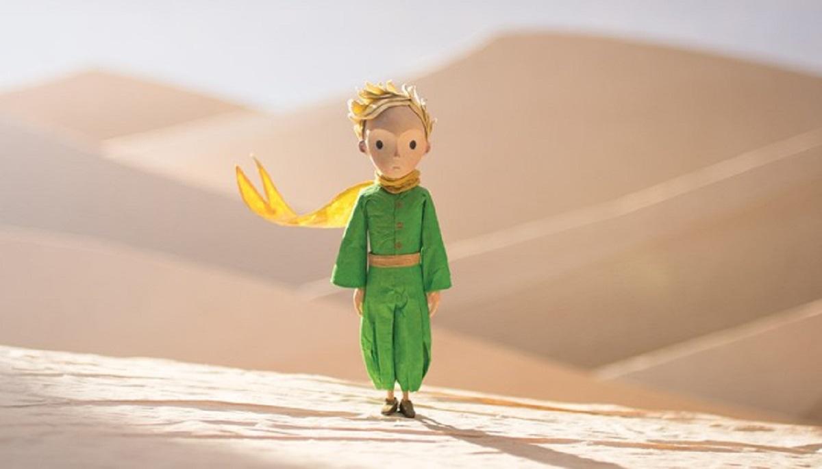 """ea16d7e4878f21cc92b13d6e5d23cc44 gpMedium - 12 frases de """"O Pequeno Príncipe"""" que mudarão seu jeito de ver a vida"""
