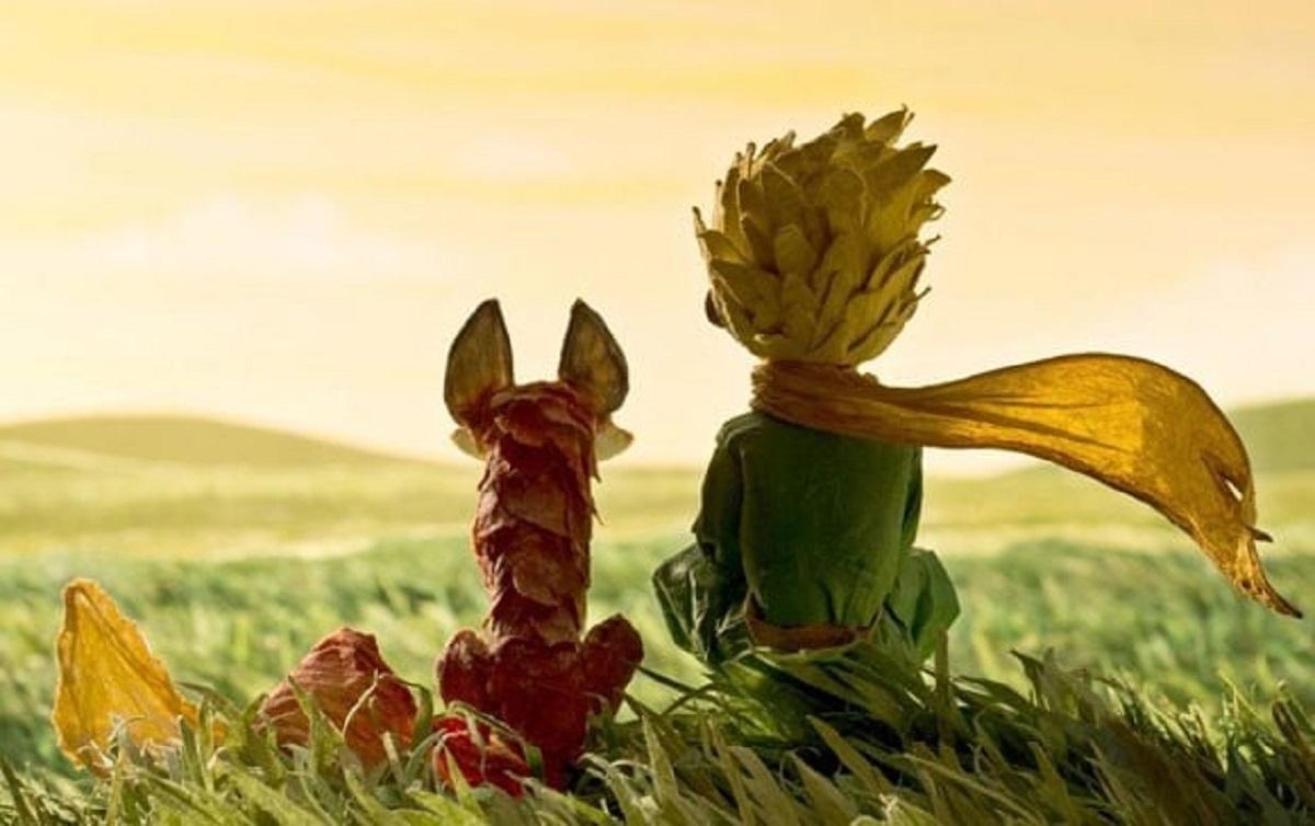 """opequenoprincipe - 12 frases de """"O Pequeno Príncipe"""" que mudarão seu jeito de ver a vida"""