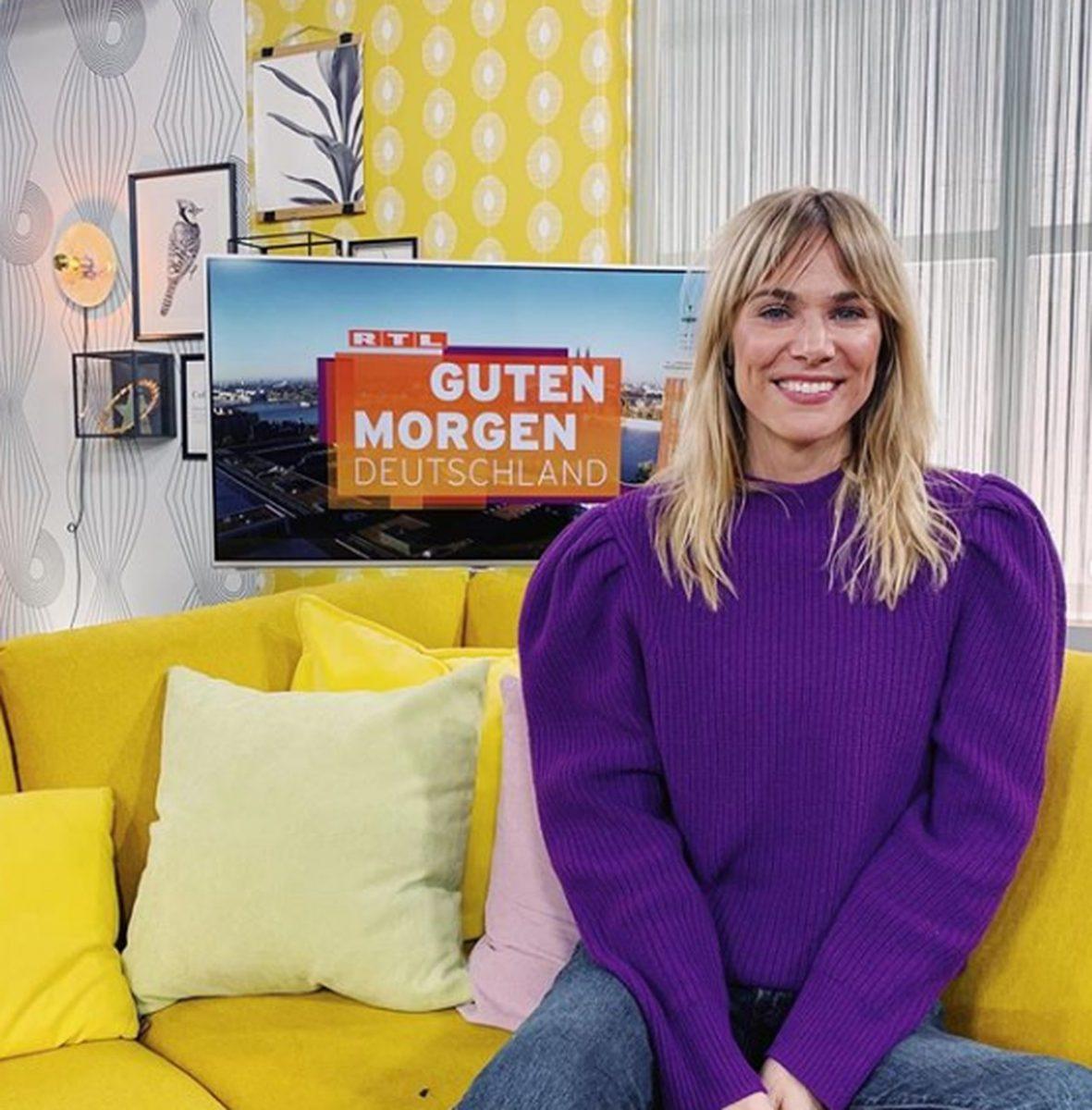 miss alemanha scaled 1 - Nova Miss Alemanha tem 35 anos, é empresária e mãe!