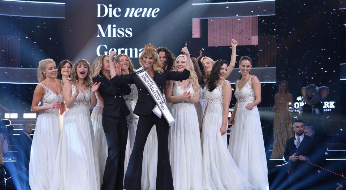 miss germany scaled 1 - Nova Miss Alemanha tem 35 anos, é empresária e mãe!