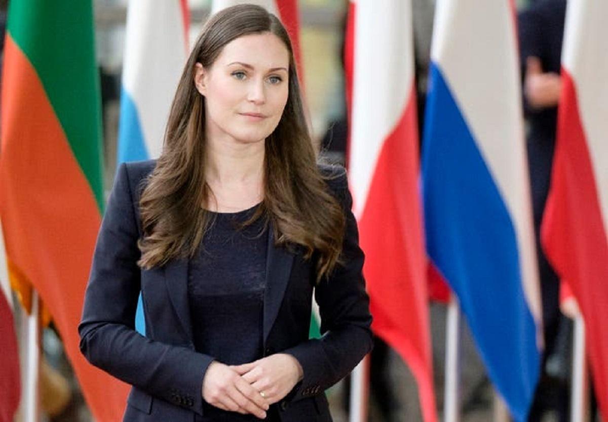 3 7 - Primeira-Ministra da Finlândia quer reduzir carga horária para 6 horas por dia em 4 dias semanais