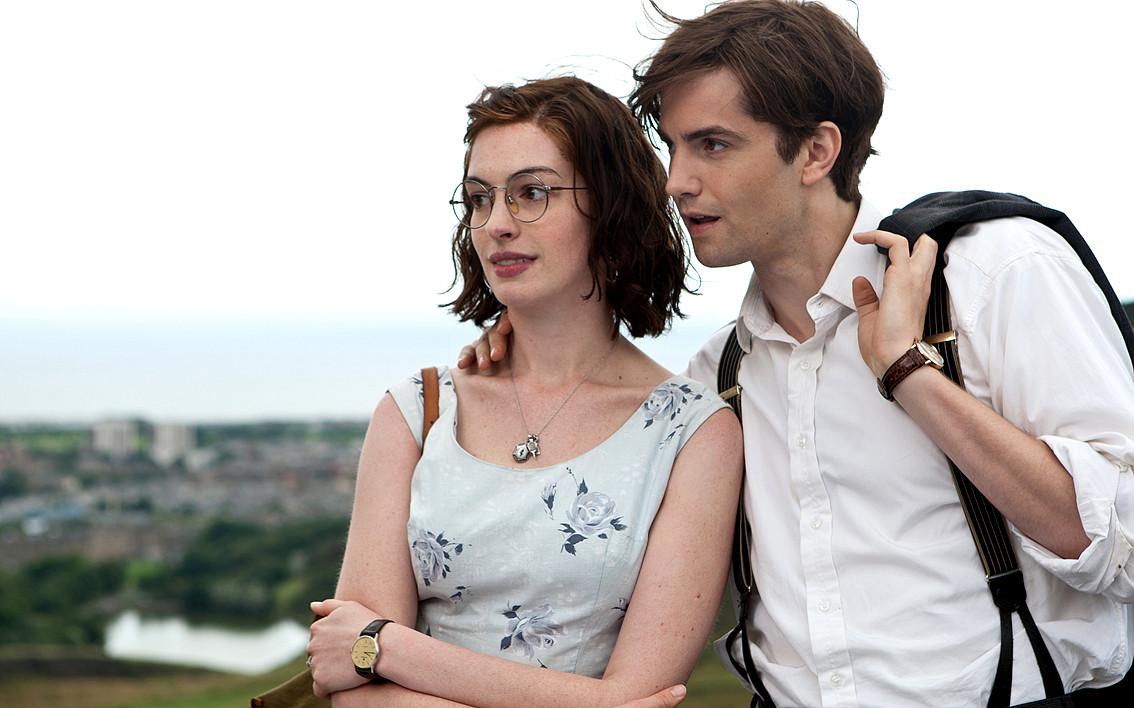 um dia filme - A melhor (e maior) lista de Filmes ROMÂNTICOS de todos os tempos!