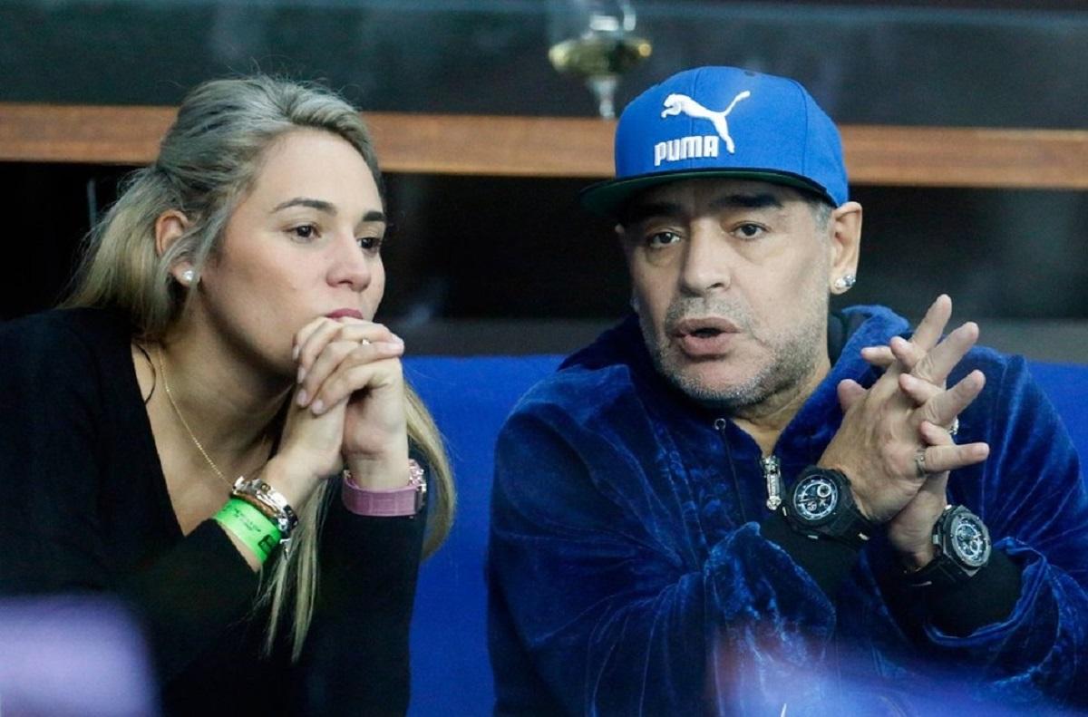 maradona2 - O ex jogador Diego Maradona morre aos 60 anos