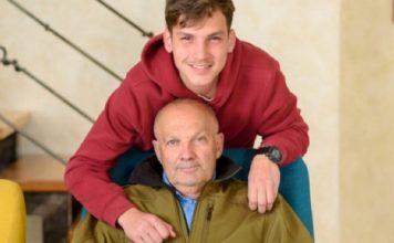 avo defendeu seu neto gay e deserdou sua filha homofobica por chuta lo para fora da casa 1068x557 1 356x220 - Inicio